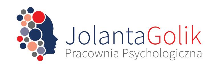 logo jolanta golik psycholog