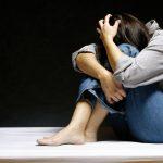kobieta z depresją